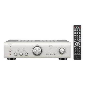 YAMAHA  Amplificador Integrado A-S201 B