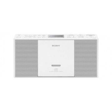 SONY- Boombox White ZS-PE60W