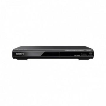 SONY-LEITOR DVD -DVP-SR760H