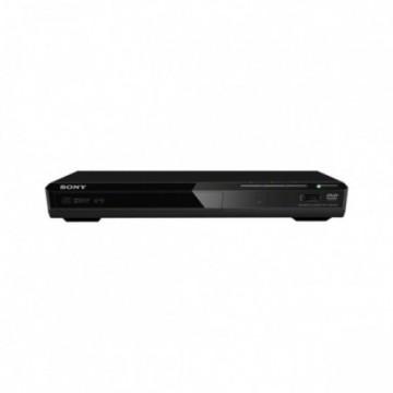 SONY Leitor Dvd - DVP-SR370