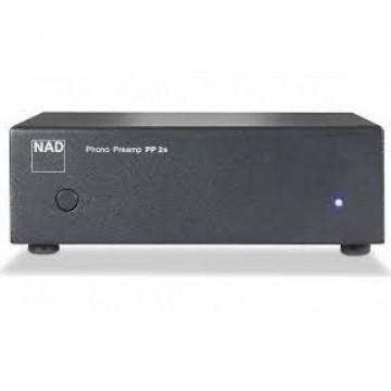NAD PP 2e Pre Amplificador...