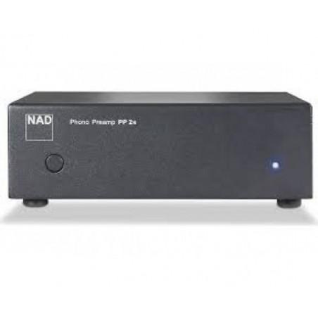 NAD PP 2e Pre Amplificador Phono