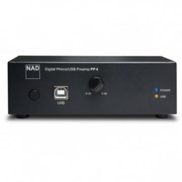 NAD PP 4 Pré Amplificador...