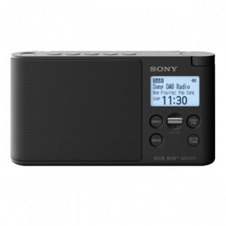 SONY XDR-S41D/B(Digital Radio DAB)
