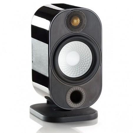 Monitor Audio Apex A10 Coluna de Suporte(Preto)