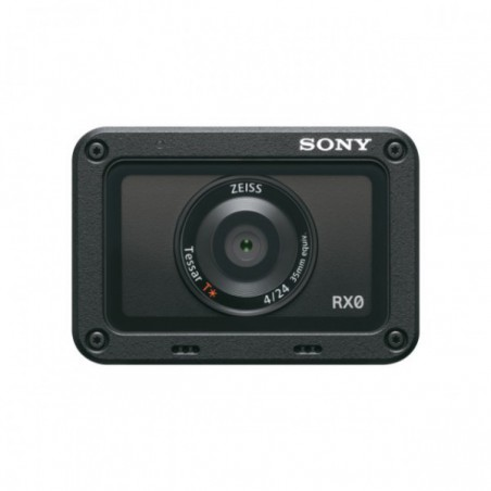 SONY-CAMARA FOTOGRAFICA DSC-RX0