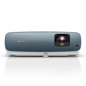 BENQ TK850i Projector Video...