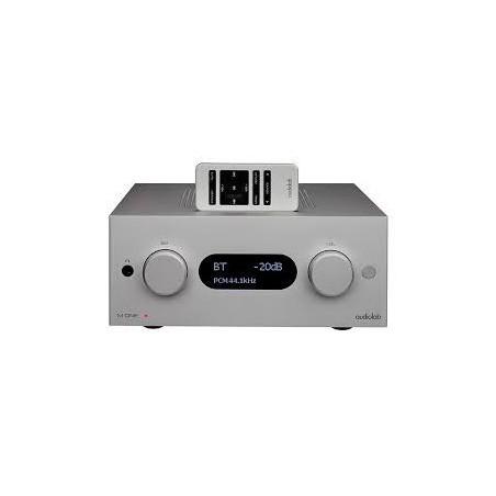 Audiolab M-ONE (Amplificador Integrado com DAC)
