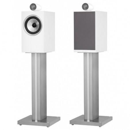 B&W 705 S2 Coluna Monitor (SATIN WHITE)