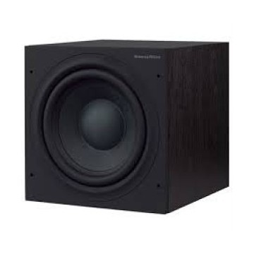 B&W ASW610 BLK Subwoofer...