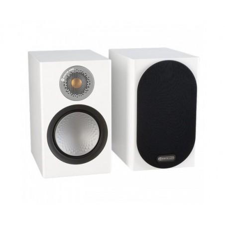 Monitor Audio Silver SS 50 Colunas Branco (Nova Gama)