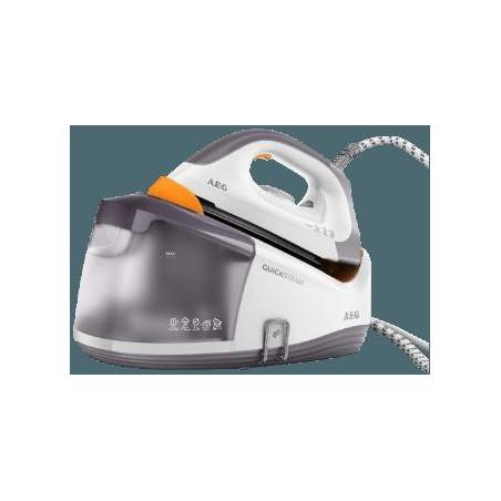 Ferro caldeira AEG DBS 3350