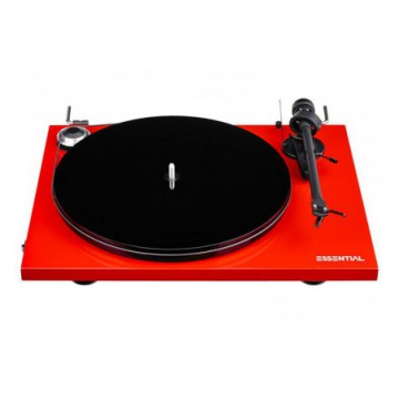 PRO-JECT - Essential III...