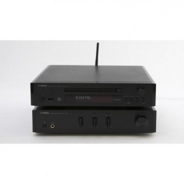 YAMAHA MCR-N670D BK (SEM...