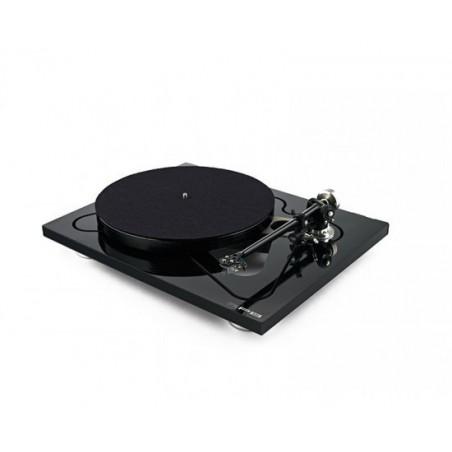 Gira-discos Rega P78 - 78rpm - preto - s/cabeça