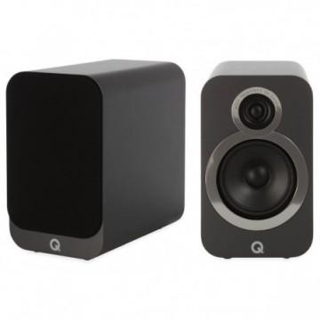 Q Acoustics 3020i Pretas