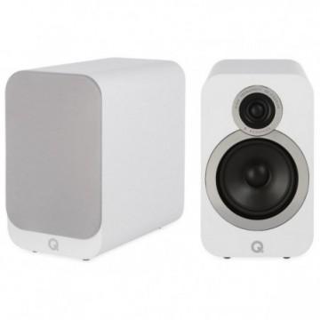 Q Acoustics 3020i Branco