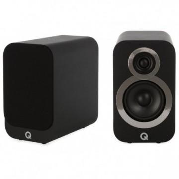 Q Acoustics 3010i Pretas
