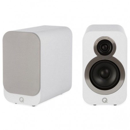 Q Acoustics 3010i Branco