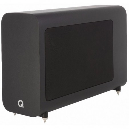 QAcoustics Subwoofer 3060S Black (Unidade)