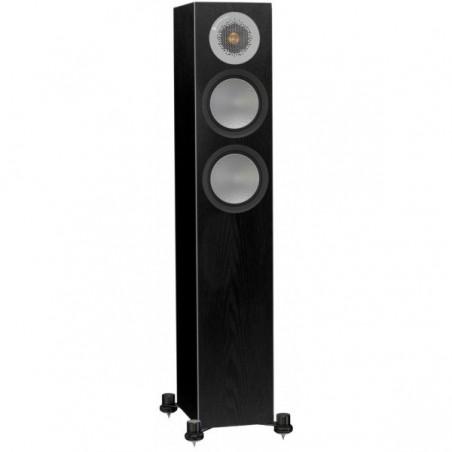 Monitor Audio Silver SS200 Preto (Par)