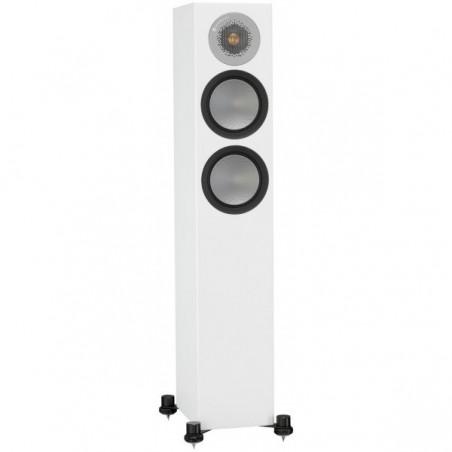 Monitor Audio Silver SS200 BRANCO (Par)