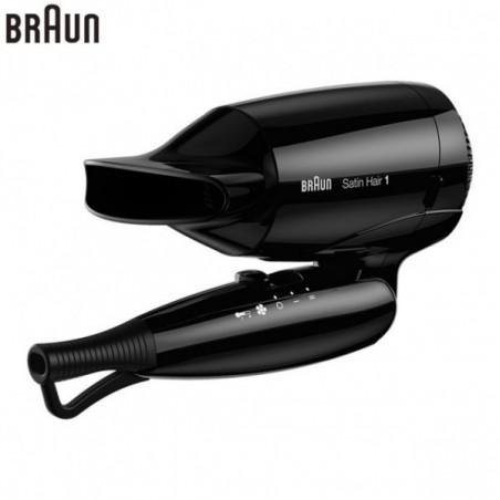 Secador cabelo Braun HD130