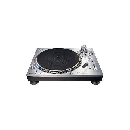 Technics-SL-1200GEG-S (Gira Discos)
