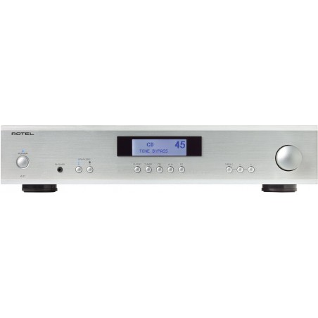 ROTEL A 11/S TRIBUTE 2X50W (Amplificador Int.)