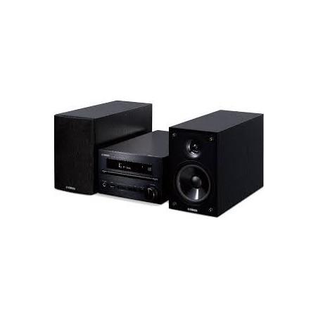 YAMAHA MCR-B270D BK/BK (Micro Hi-Fi)