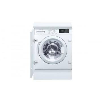 Máquina roupa encastre...