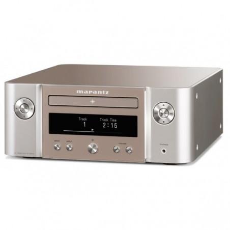 MARANTZ MCR-612/Silver-Gold(Hi Fi)