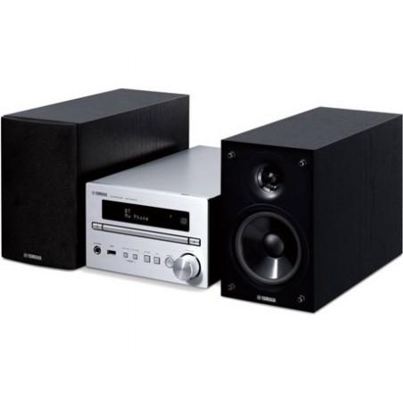 YAMAHA MCR-B270D SI/BK (Micro Hi-Fi)