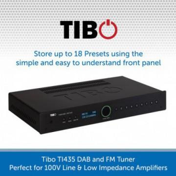 TIBO - TI435 FM/DAB...