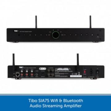 TIBO - SIA75 Amplificador...