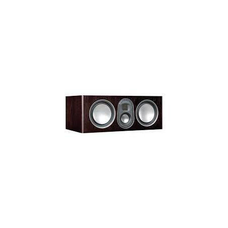 MONITOR AUDIO-GOLD C250 Canal Central(Piano Black)