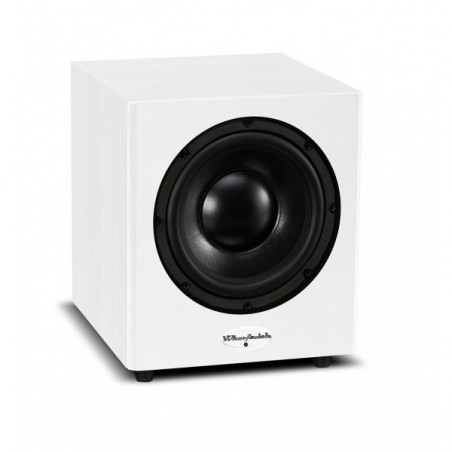 WHARFEDALE WH-D8 White Subwoofer 70W