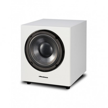 WHARFEDALE-WH-D10 White Subwoofer 150W