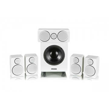 WHARFEDALE-DX-2 HCP System...