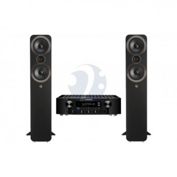 DELAUDIO Advance Acustic AIR50(Coluna Wireless)