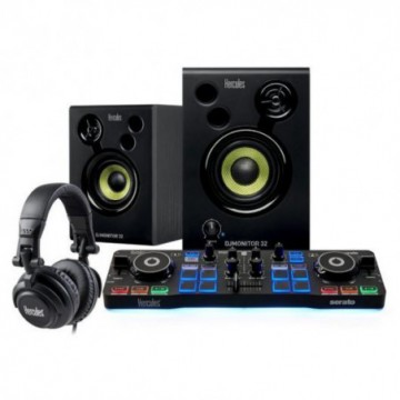 HERCULES DJ STARTER...