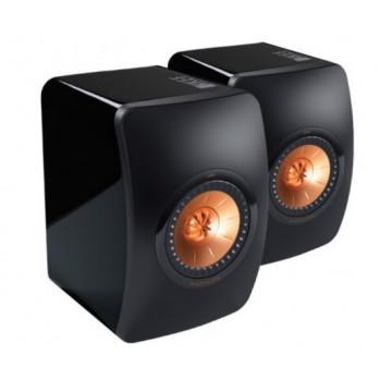 KEF-LS50 Colunas Monitor...
