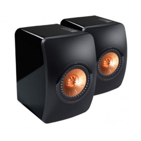 KEF-LS50 Colunas Monitor Compacta