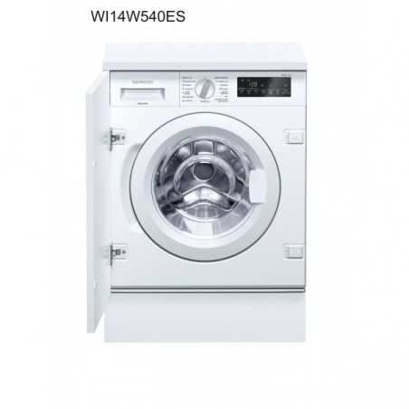 Maquina Roupa Siemens WI14W541ES