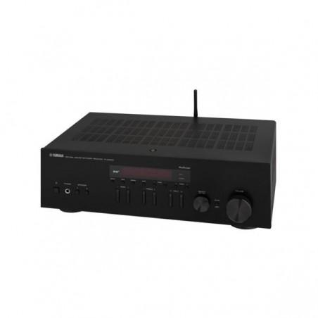 YAMAHA-R-N303/BK Amplif.