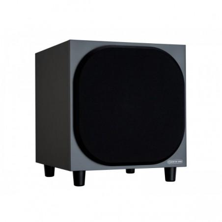 MONITOR AUDIO SUBWOOFER BRONZE W10(Black)