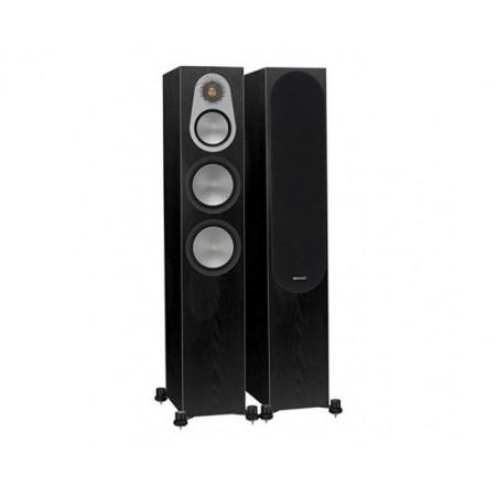 Monitor Audio Silver SS300 (Nova Gama)Preto Lacado