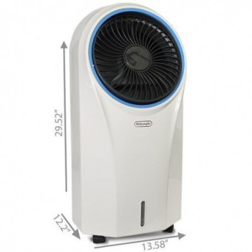 Climatizador Delonghi EV250WH