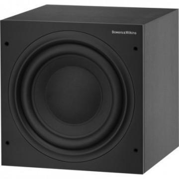 B&W ASW608  BLK Subwoofer...