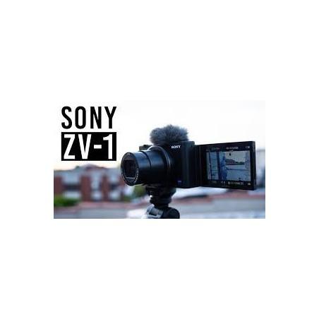 SONY ZV-1 Camara Fot.Vlog